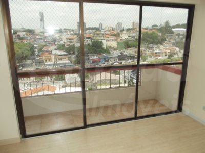 Apto 2 Dorm, Vila Campesina, Osasco (1336729) - Foto 3