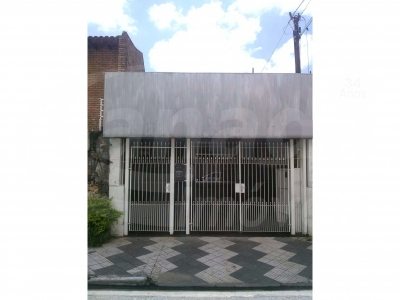 Casa 3 Dorm, Centro, Osasco (1336730)
