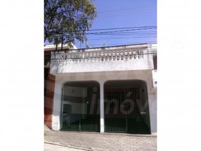 Casa 3 Dorm, Jardim das Flores, Osasco (1336733)