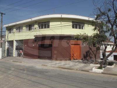 Casa 3 Dorm, Vila Campesina, Osasco (1336765)