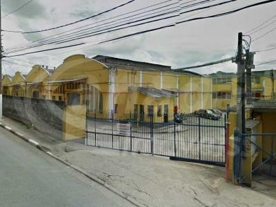 Total Imóveis - Galpão, Umuarama, Osasco (1336786)