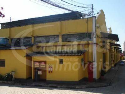 Total Imóveis - Galpão, Umuarama, Osasco (1336786) - Foto 3