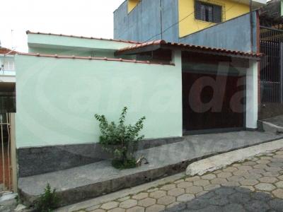 Casa 2 Dorm, Centro, Osasco (1336809) - Foto 2