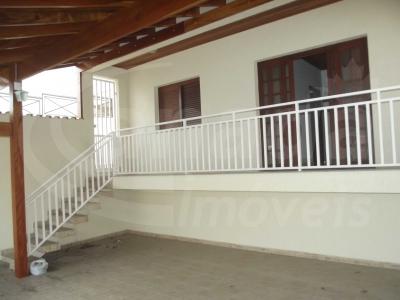 Total Imóveis - Casa 3 Dorm, Jardim das Flores - Foto 2