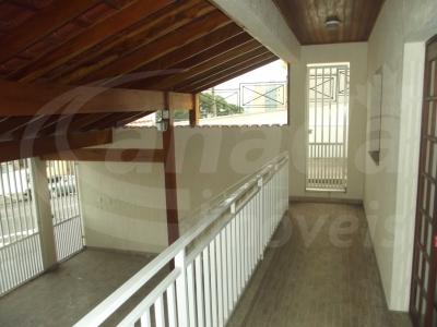 Total Imóveis - Casa 3 Dorm, Jardim das Flores - Foto 3