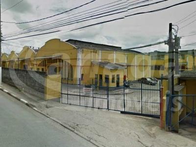 Total Imóveis - Galpão, Umuarama, Osasco (1336814)