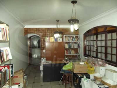 Casa 3 Dorm, Vila Campesina, Osasco (1336817) - Foto 2