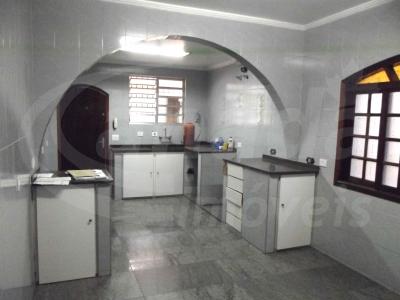 Casa 3 Dorm, Vila Campesina, Osasco (1336817) - Foto 5