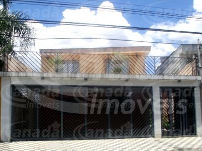 Total Imóveis - Apto 3 Dorm, Vila Osasco, Osasco - Foto 2