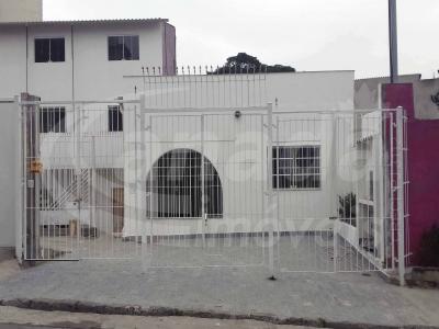 Total Imóveis - Casa 2 Dorm, Vila Osasco, Osasco