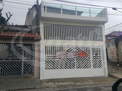 Casa 3 Dorm, Jardim das Flores, Osasco (1337009)