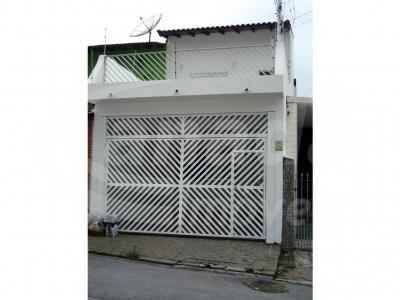 Casa, Jardim das Flores, Osasco (1337011)