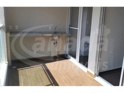 Apto 2 Dorm, Vila Osasco, Osasco (1337012) - Foto 3