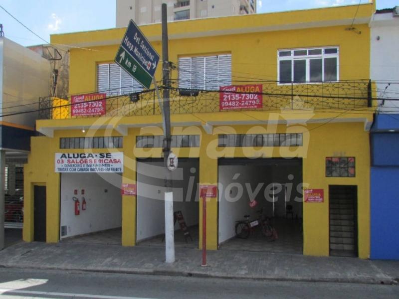 Total Imóveis - Loja, Centro, Osasco (1337059)