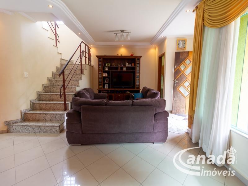 Casa 4 Dorm, Bela Vista, Osasco (1337119) - Foto 3