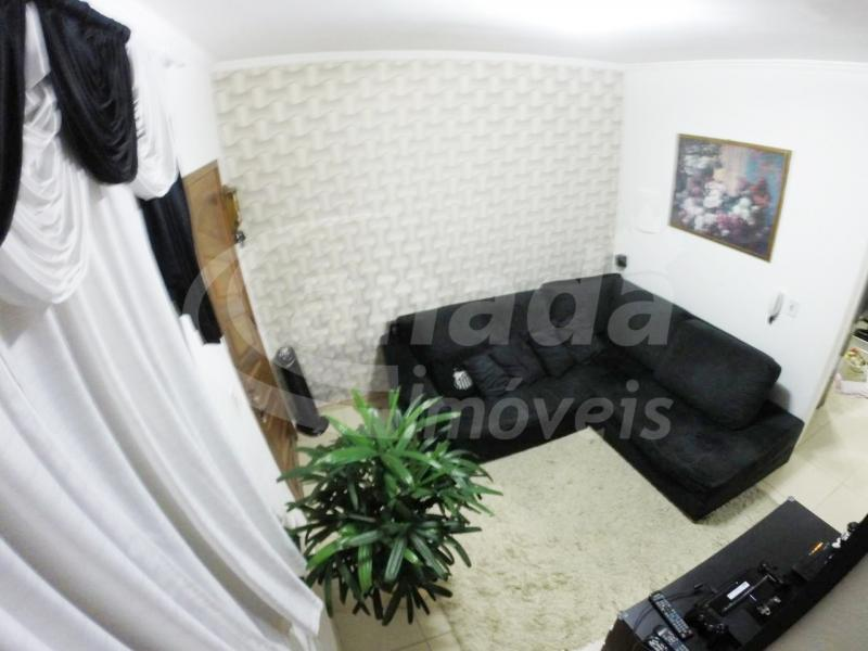 Casa 3 Dorm, Cipava, Osasco (1337126)