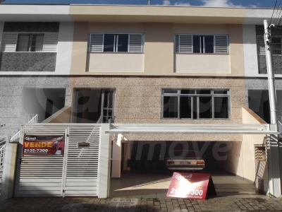 Casa 3 Dorm, Umuarama, Osasco (1337162)