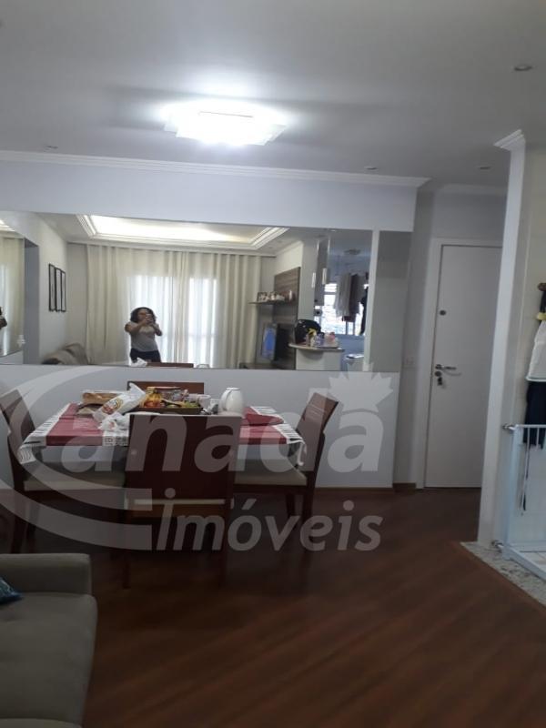Apto 3 Dorm, Centro, Osasco (1337181) - Foto 2