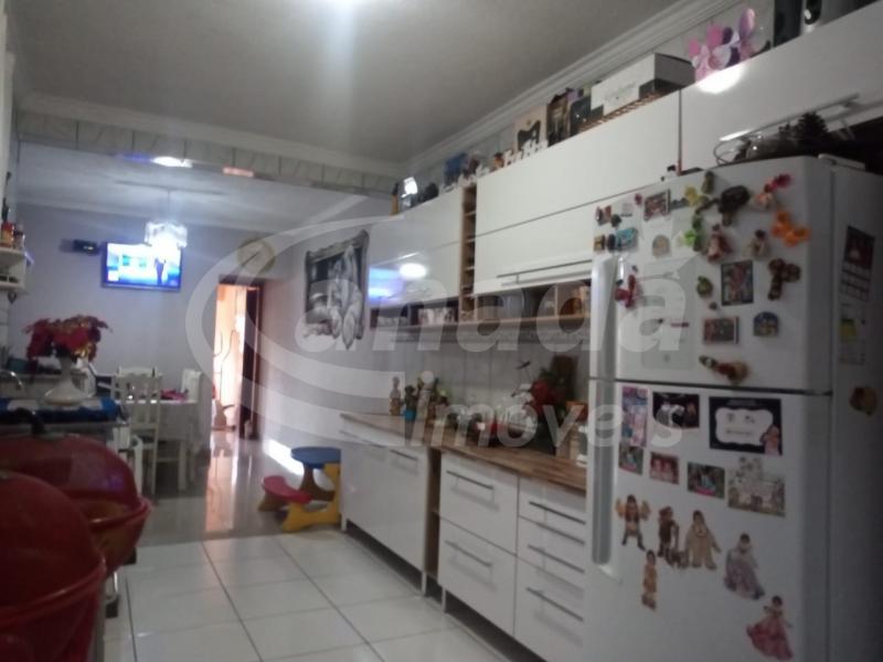 Total Imóveis - Apto 3 Dorm, Vila Osasco, Osasco - Foto 3