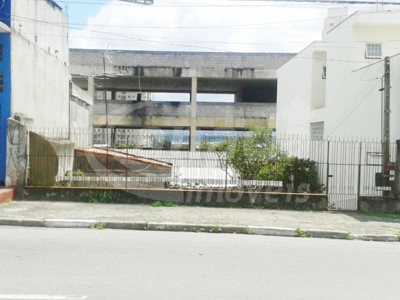 Total Imóveis - Casa 3 Dorm, Vila Osasco, Osasco