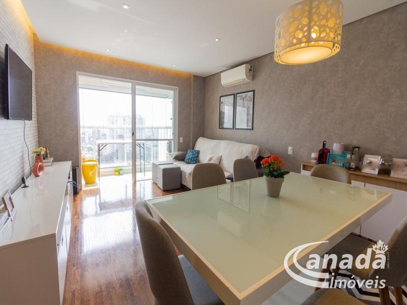 Total Imóveis - Sala, Vila Yara, Osasco (1337233) - Foto 4
