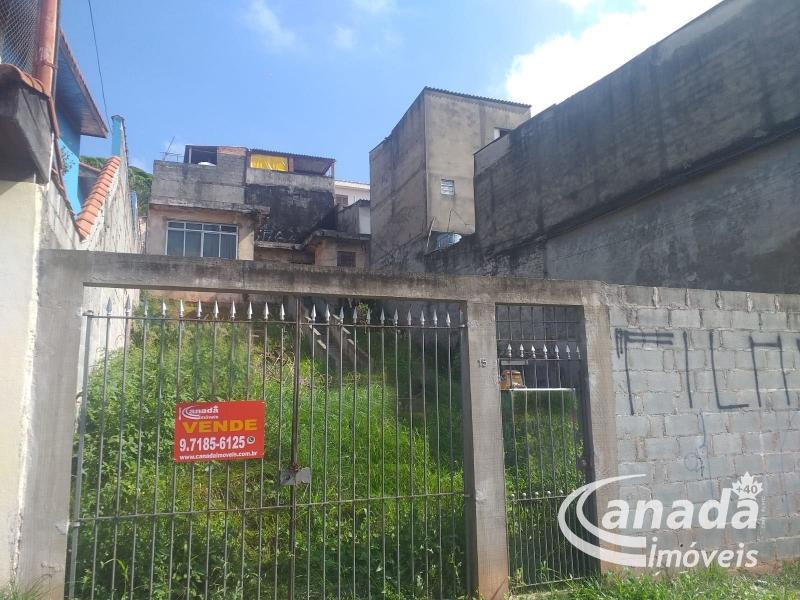 Casa 3 Dorm, Vila Osasco, Osasco (1337241) - Foto 5