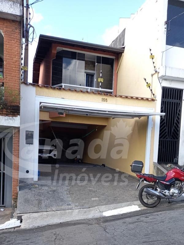 Casa 3 Dorm, Cipava, Osasco (1337248) - Foto 2