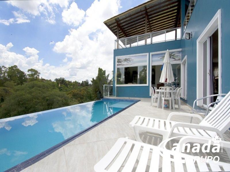 Casa 3 Dorm, Vila Yara, Osasco (1337259) - Foto 2