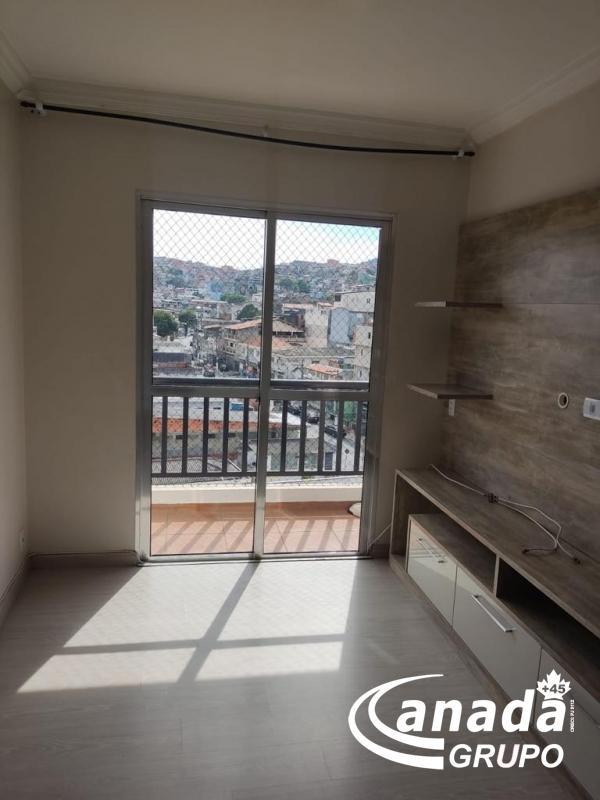 Total Imóveis - Casa 3 Dorm, Centro, Osasco - Foto 2