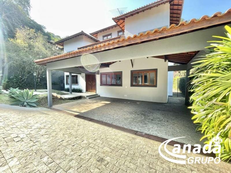 Casa 3 Dorm, Cipava, Osasco (1337318)