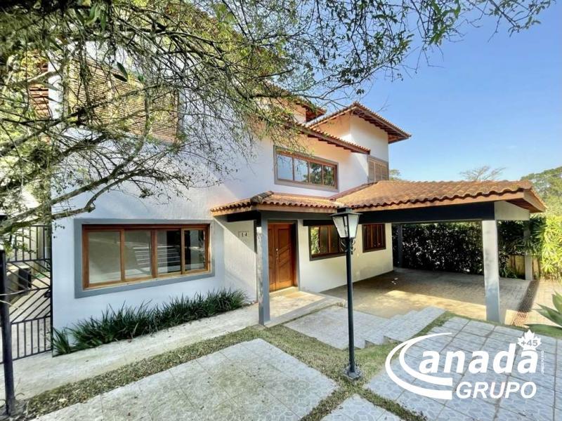 Casa 3 Dorm, Cipava, Osasco (1337318) - Foto 2
