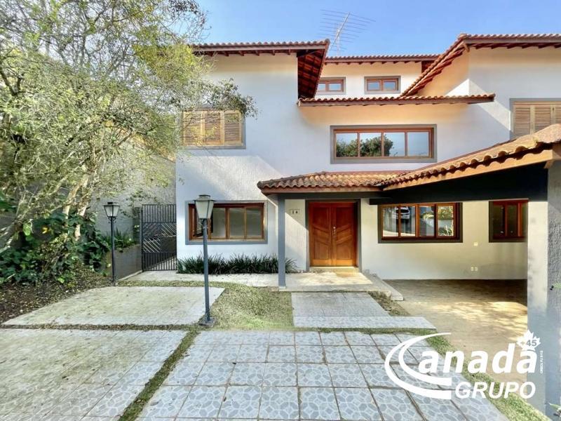 Casa 3 Dorm, Cipava, Osasco (1337318) - Foto 4
