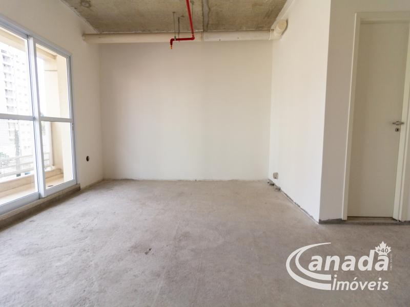 Apto 1 Dorm, Centro, Osasco (1337356) - Foto 2