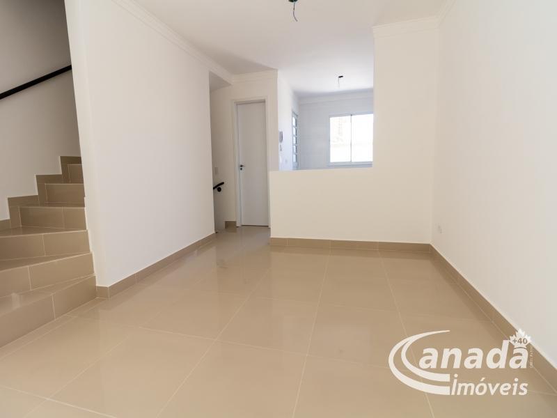 Total Imóveis - Casa 3 Dorm, Adalgisa, Osasco