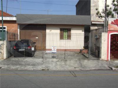 Casa 2 Dorm, Centro, Osasco (1337394)