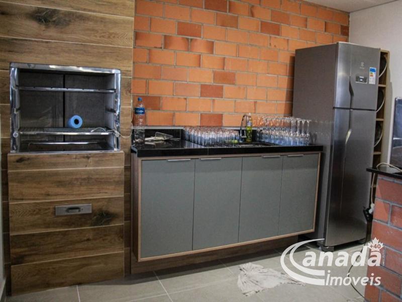 Total Imóveis - Casa 3 Dorm, Bela Vista, Osasco - Foto 2