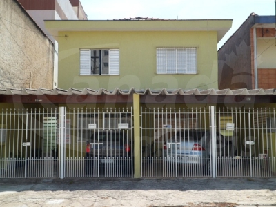 Casa 2 Dorm, Presidente Altino, Osasco (1337434)