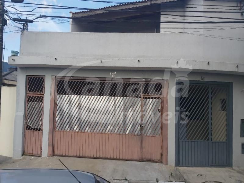 Casa 4 Dorm, Jardim das Flores, Osasco (1337452)