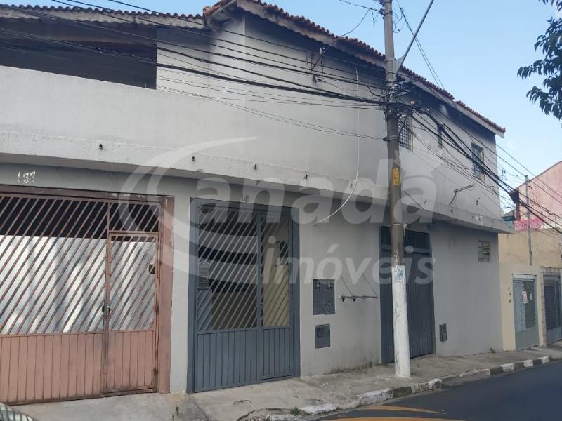 Casa 4 Dorm, Jardim das Flores, Osasco (1337452) - Foto 2