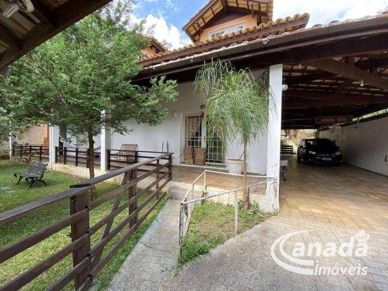 Casa 2 Dorm, Cipava, Osasco (1337458) - Foto 4