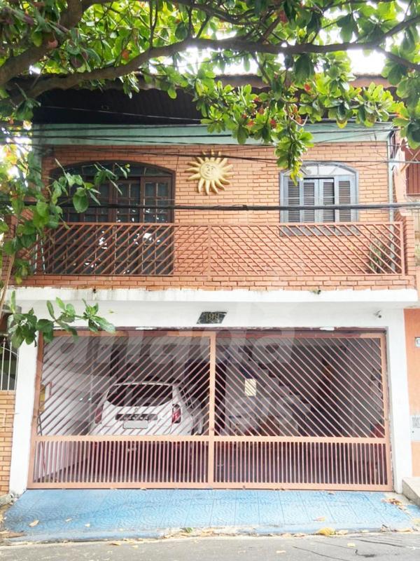 Casa 4 Dorm, Adalgisa, Osasco (1337493)