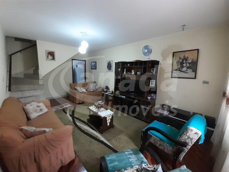 Casa 3 Dorm, Vila Campesina, Osasco (1337549) - Foto 4