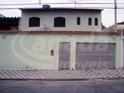 Casa 3 Dorm, Jardim das Flores, Osasco (1337554)
