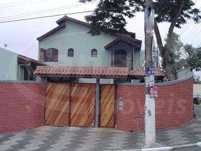 Casa 2 Dorm, Jardim das Flores, Osasco (1337556)
