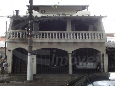 Casa 5 Dorm, Presidente Altino, Osasco (1337557)