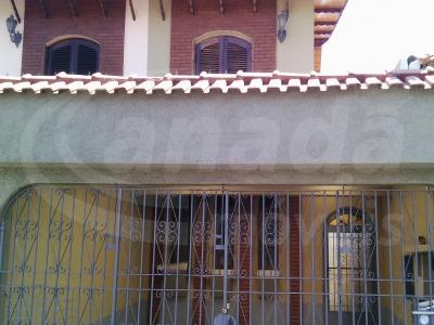 Casa 3 Dorm, Vila Campesina, Osasco (1337588)