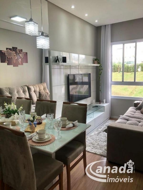 Total Imóveis - Casa 3 Dorm, Bela Vista, Osasco