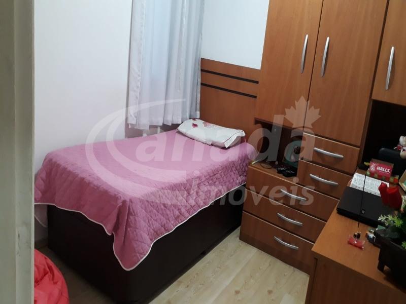 Total Imóveis - Casa 3 Dorm, Jardim das Flores - Foto 6