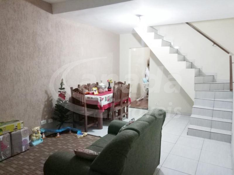 Casa 4 Dorm, Cipava, Osasco (1337623)